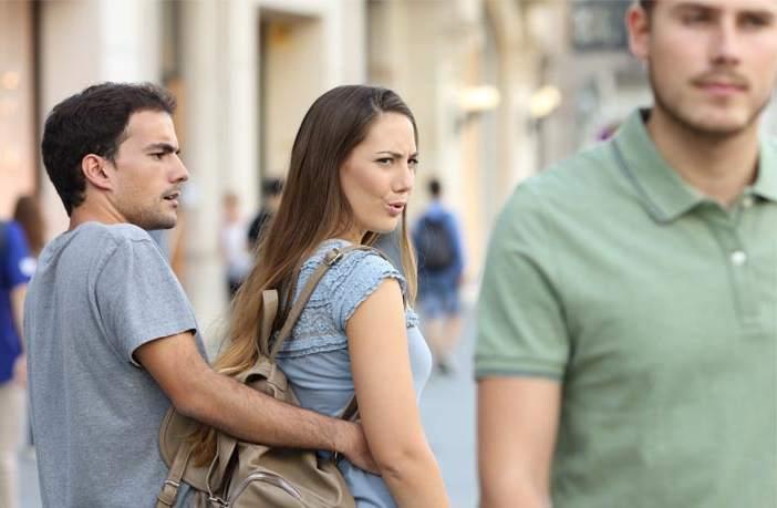 Hvordan avsløre utro kone